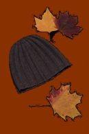 kašmírová čepice